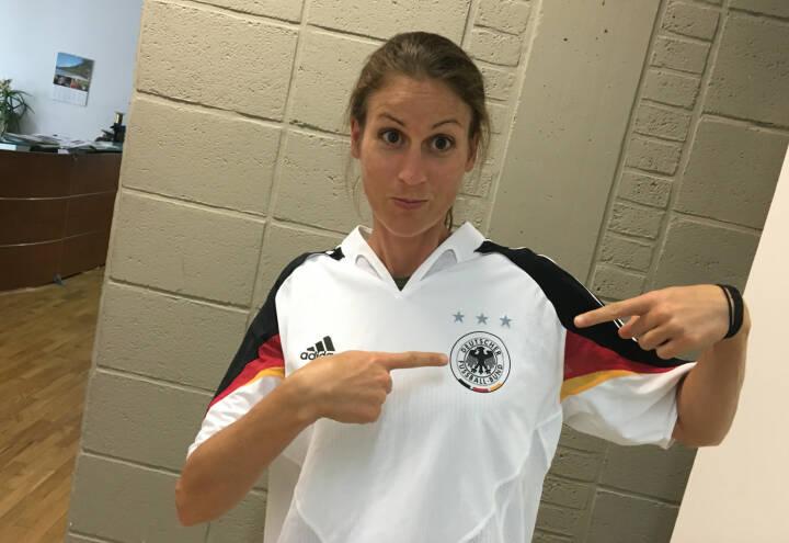 Deutschland DAX seitwärts
