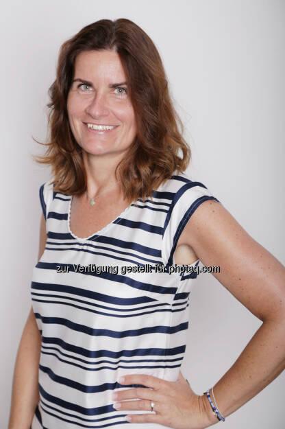 Sabine Ranefeld übernimmt ab sofort die Agenden der Anzeigenleitung für die Styria Lifestyle Marke Wienerin : Fotocredit: Wienerin/Goldmann, © Aussender (04.08.2016)