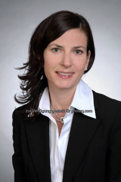 Susanne Kundert verstärkt das High Yield Management-Team bei Swisscanto Invest : Fotocredit: Swisscanto Asset Management International SA
