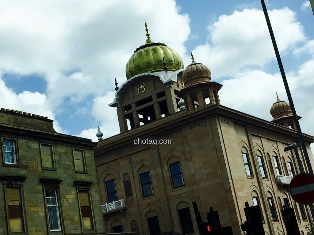 Moschee, Moslems, © Josef Chladek/photaq.com (09.08.2016)