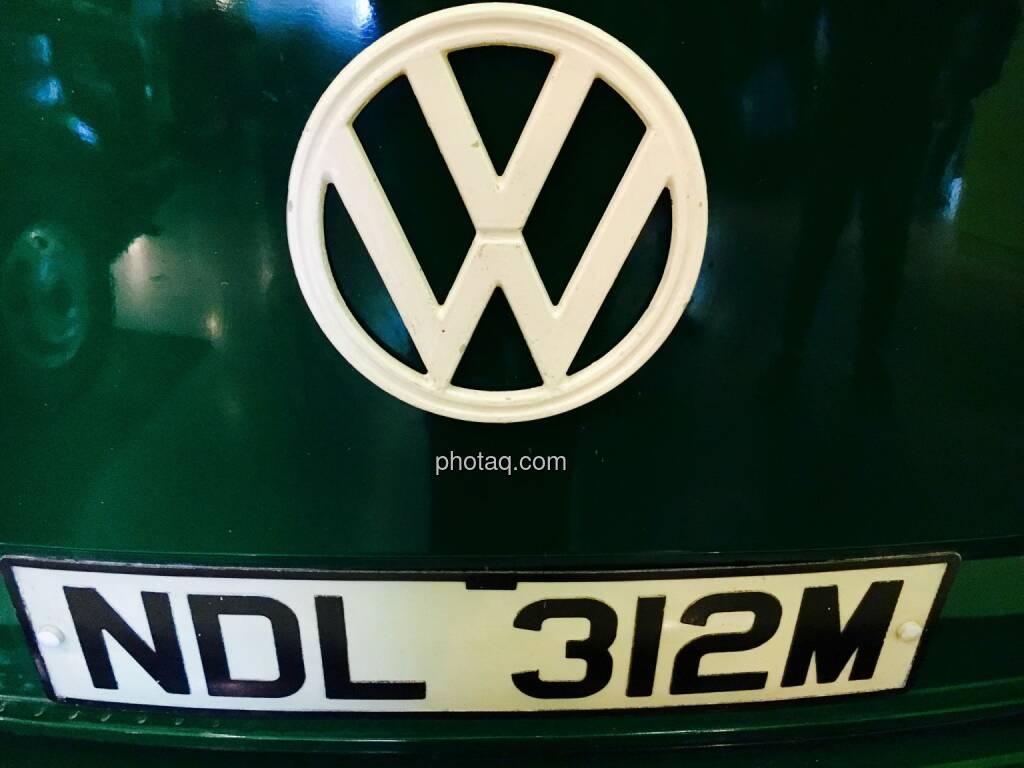 Volkswagen, © Josef Chladek/photaq.com (09.08.2016)