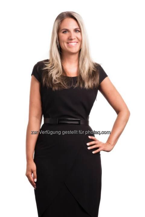 Gabriela Porupková (Partnerin) : Schönherr berät österreichischen Immobilieninvestor bei Akquisitionen in Prag : Fotocredit: Schönherr