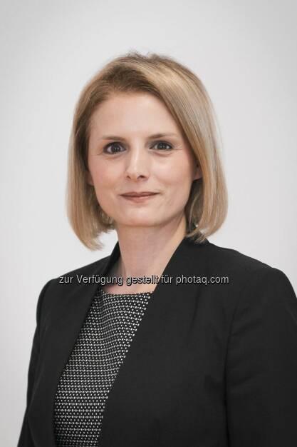 Nicole Wiegele avanciert zum Head of Account Management bei Coface : Fotocredit: Coface/Gadnik , © Aussender (11.08.2016)