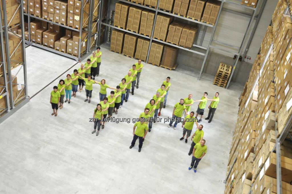 Hakro veröffentlicht ersten Nachhaltigkeitsbericht / Aktivitäten und Kennzahlen der Geschäftsjahre 2011-2015 : Fotocredit: obs/Hakro GmbH/Xavier Manhing, © Aussender (16.08.2016)