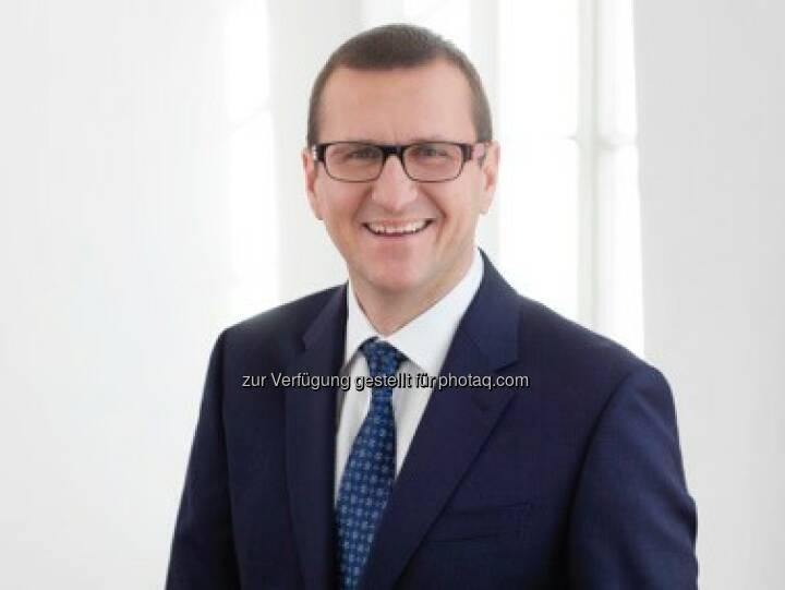 Christian Nemeth (Mitglied des Vorstands, Zürcher Kantonalbank) : Globale Aktienmärkte trotzen Brexit : Fotocredit: ZKB Österreich