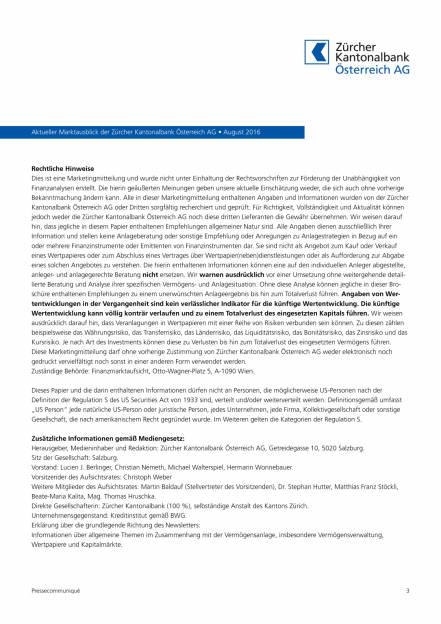 Zürcher Kantonalbank Österreich AG: Globale Aktienmärkte trotzen Brexit, Seite 3/3, komplettes Dokument unter http://boerse-social.com/static/uploads/file_1621_zurcher_kantonalbank_osterreich_ag_globale_aktienmarkte_trotzen_brexit.pdf (16.08.2016)