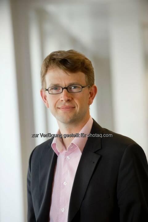 Laurent van Tuyckom (Manager des Petercam Equities Europe Dividend beim belgischen Vermögensverwalter Degroof Petercam Asset Management) : Dividendenstrategien im magischen Dreieck : Fotocredit: Degroof Petercam Asset Management