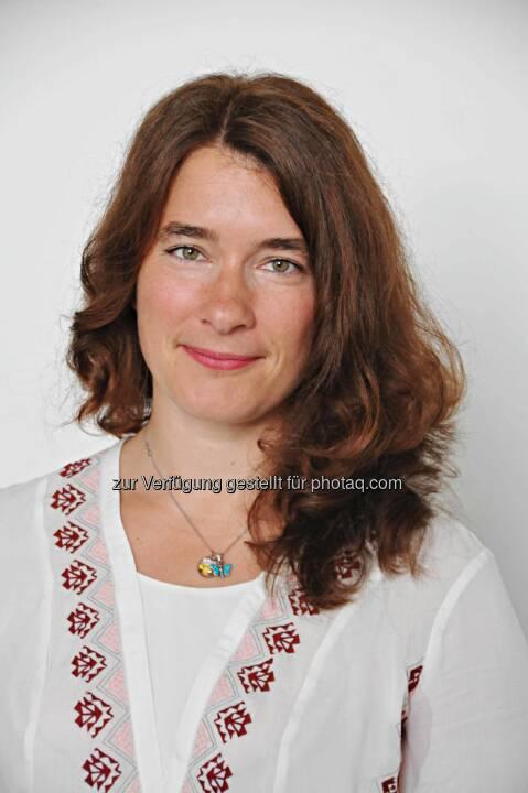 Ingrid Krawarik wird ab 1. September 2016 neue stellvertretende Chefredakteurin und Chefin vom Dienst (CvD) von DerBörsianer