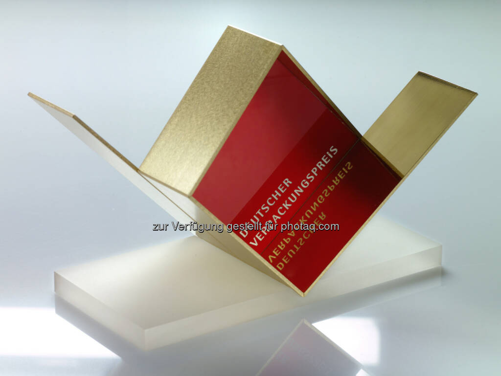 Deutscher Verpackungspreis : A&R Carton Graz mit Deutschem Verpackungspreis 2016 in der Kategorie Gestaltung & Veredelung ausgezeichnet : Fotocredit: Deutscher Verpackungspreis/A&R Carton Graz, © Aussendung (22.08.2016)