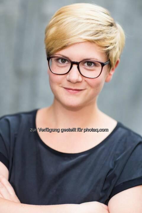 Lisa Fuchs wird Kommunikationschefin der SPÖ Wien (C) Markus Sibrawa