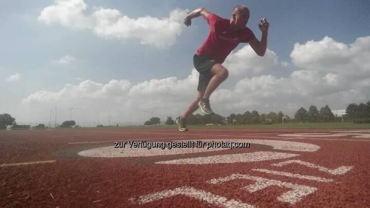 Markus Steinacher Sprint