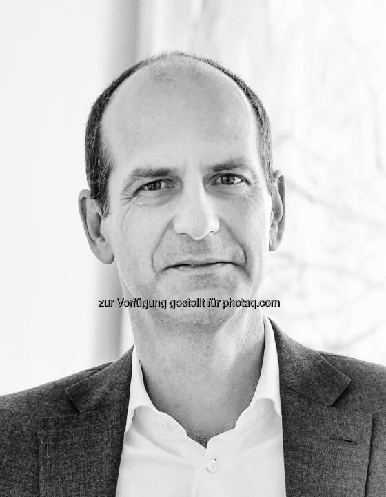 Stefan Kirmße, Managing Director von zeb : Fintech Hub by zeb vernetzt die Branche : Ideen- und Kooperationsplattform für über 100 Fintechs : Fotocredit: zeb
