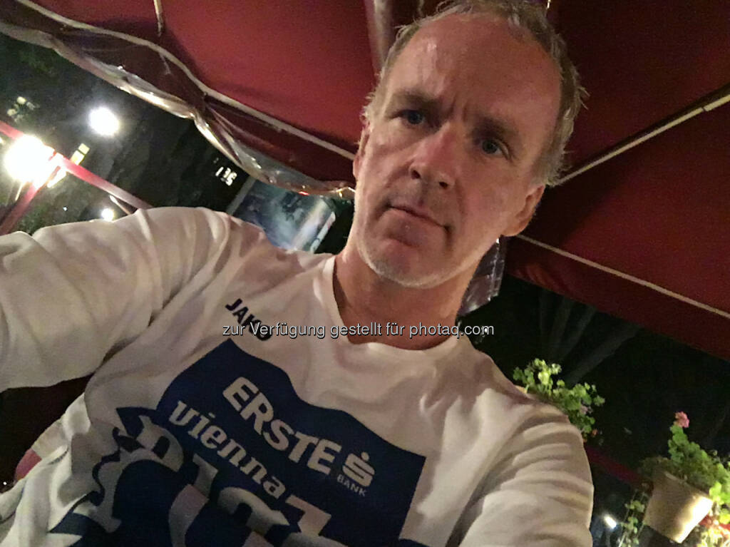 Vienna Night Run (25.08.2016)