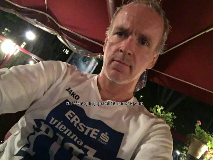 Vienna Night Run