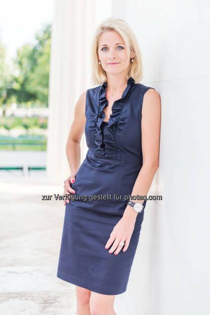 Magdalena Hankus übernimmt die Leitung des Bereichs Corporate Communications der Wiener Stadthalle : Fotocredit: Lyudmila Gyurova, © Aussender (25.08.2016)