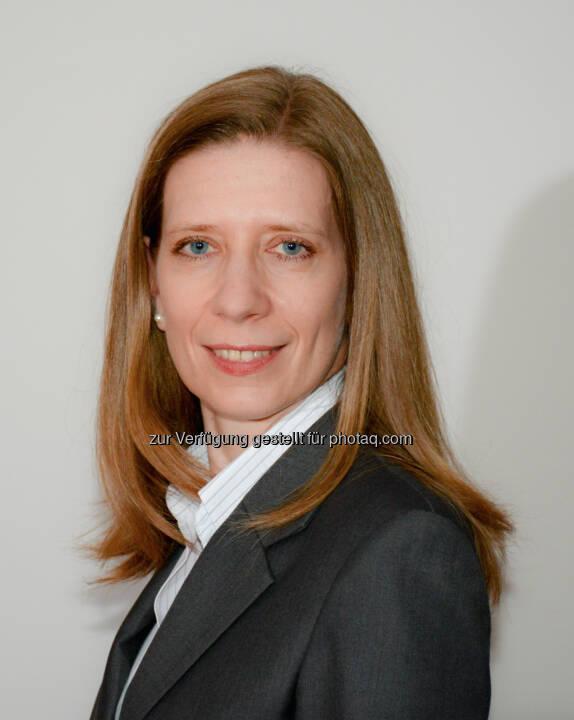 Christina Abrahamsberg rückt mit 1. Oktober in den Sanochemia-Vorstand auf