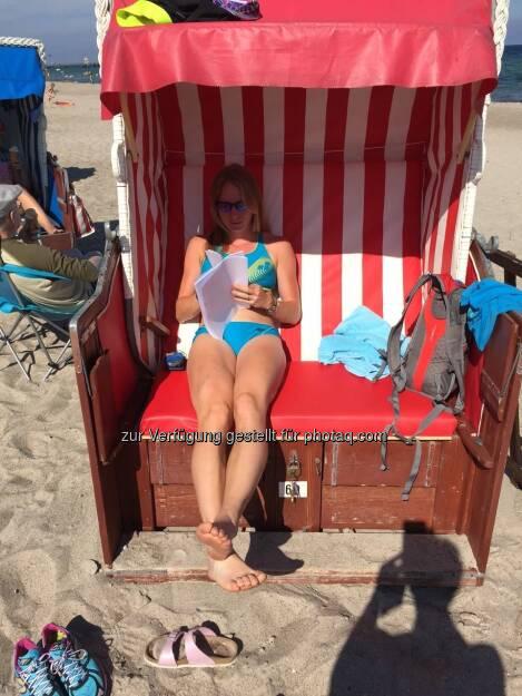 Carolin Zendler Strand lesen