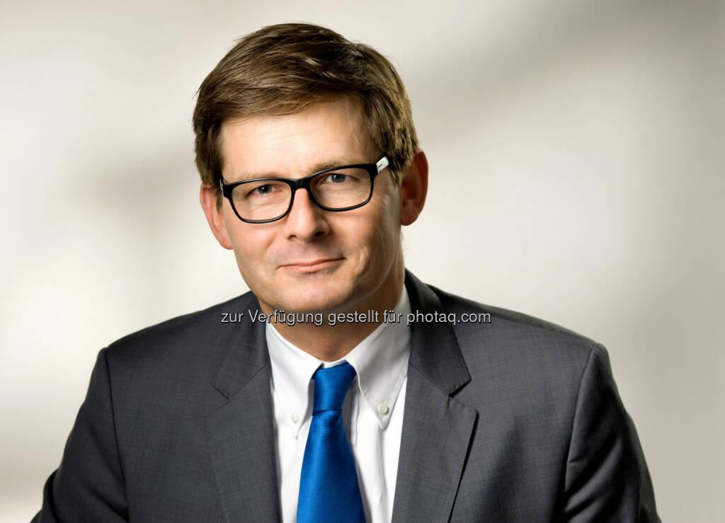Richard Mauve (CEO Mauve AG) : Österreich verschläft Banking der Zukunft : Fotocredit: Mauve AG/Wilke, © Aussender (29.08.2016)