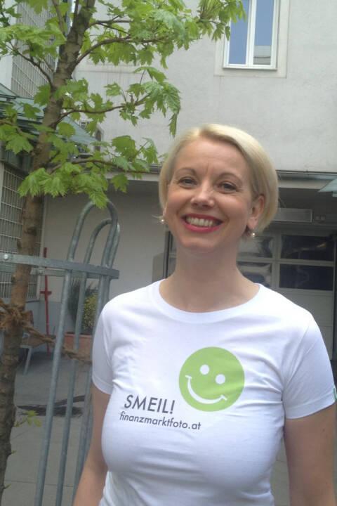 Tree Smeil! Angelika Mlinar, LIF/Neos