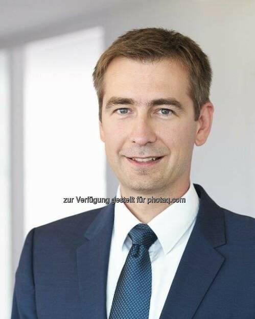Filip Adamec : Fisch Asset Management erweitert Wandelanleihen-Team : Fotocredit: Fisch Asset Management, © Aussender (31.08.2016)