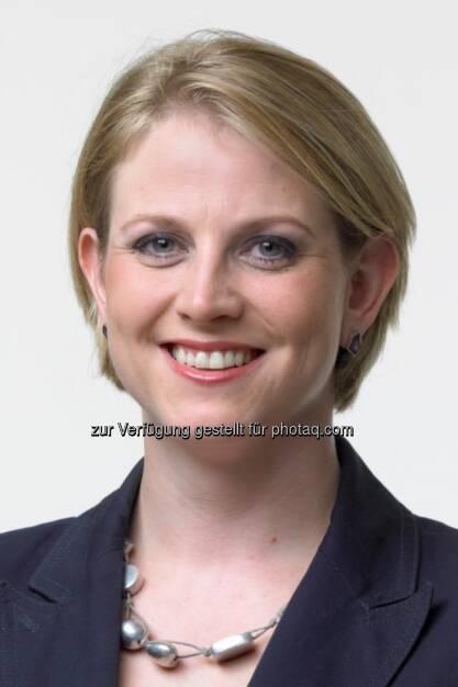 Beate Meinl-Reisinger, Neos (25. April) - finanzmarktfoto.at wünscht alles Gute! (25.04.2013)