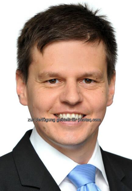 Thorsten Boeckers folgt Burkhard Lohr ab 12. Mai 2017 als neuer Finanzvorstand der K+S Aktiengesellschaft : Fotocredit: K+S AG, © Aussender (31.08.2016)