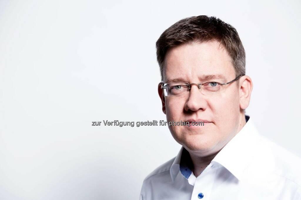 Michael Zerbin ist neuer Vertriebsleiter bei Philip Morris Austria : Fotocredit: (C) PMI, © Aussender (01.09.2016)