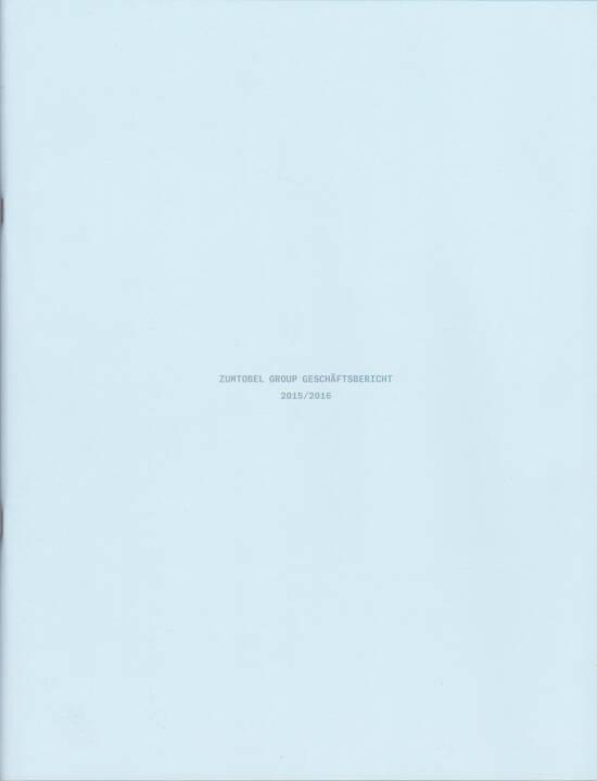 Zumtobel Group Geschäftsbericht 2015/16 - http://boerse-social.com/companyreports/show/zumtobel_group_geschaftsbericht_201516