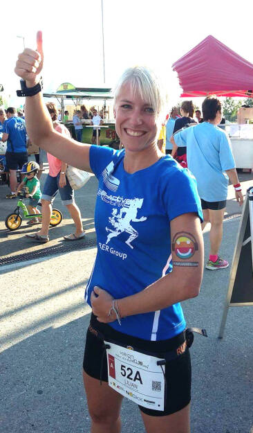 Yes Lilian Kuster Runplugged Tattoo Vision Run (02.09.2016)