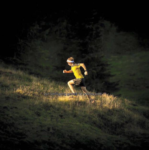 Florian Neuschwander, Berg, bergauf, hinaus, Spotlight, © Florian Neuschwander (02.09.2016)