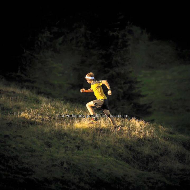 Florian Neuschwander, Berg, bergauf, hinaus, Spotlight