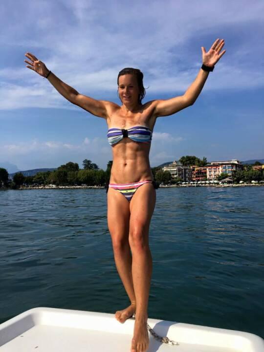 Yes Wasser Tanja Stroschneider