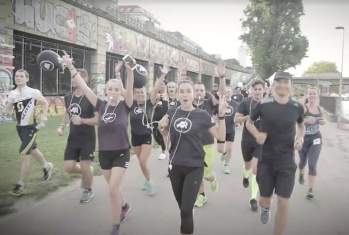 adidas runners Wien
