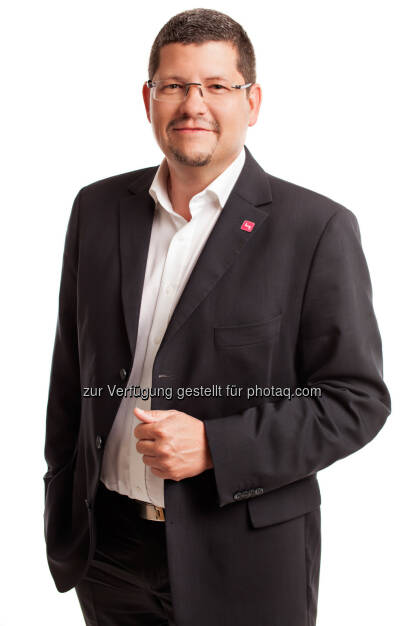 Johannes Kampel (Puls 4 Senderchef) : Puls 4 startet brandneue Shows und neue Staffeln seiner Erfolgsformate : Fotocredit: Lisa Maria Trauer, © Aussendung (05.09.2016)