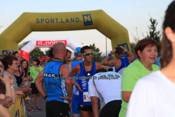 Vision Run, Werner Schrittwieser
