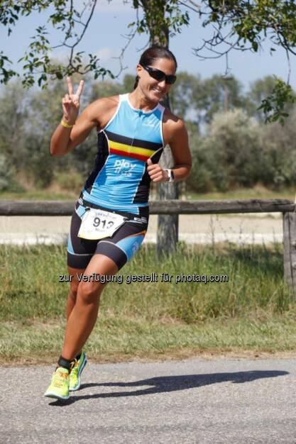 Monika Kalbacher, laufen (06.09.2016)