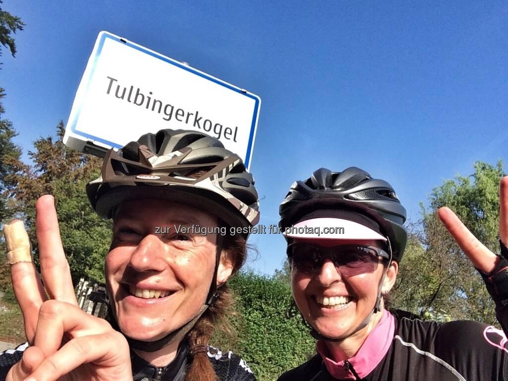 Tulbingerkogel (11.09.2016)