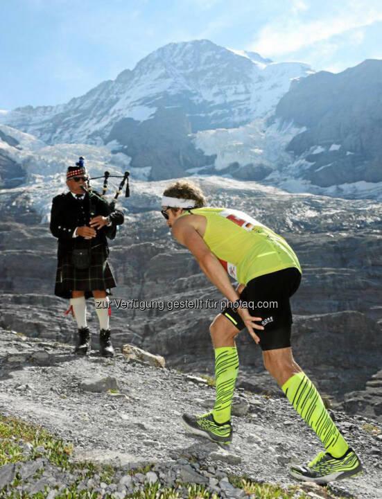 Florian Neuschwander, Berg, bergauf, hinauf
