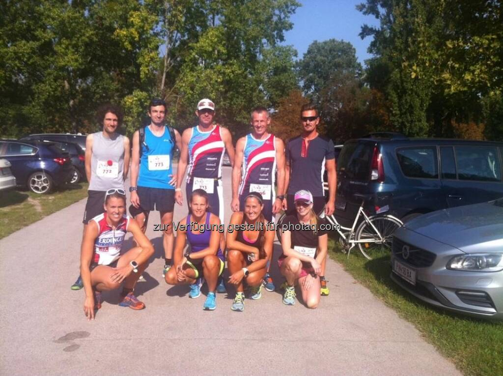 Team Ausdauercoach (11.09.2016)