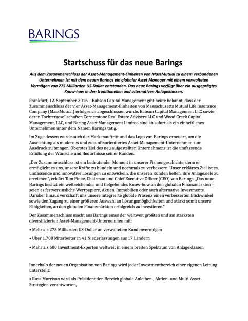 Startschuss für das neue Barings, Seite 1/3, komplettes Dokument unter http://boerse-social.com/static/uploads/file_1759_startschuss_fur_das_neue_barings.pdf (13.09.2016)