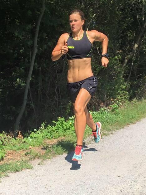 Tanja Stroschneider, laufen, © Tanja Stroschneider (13.09.2016)