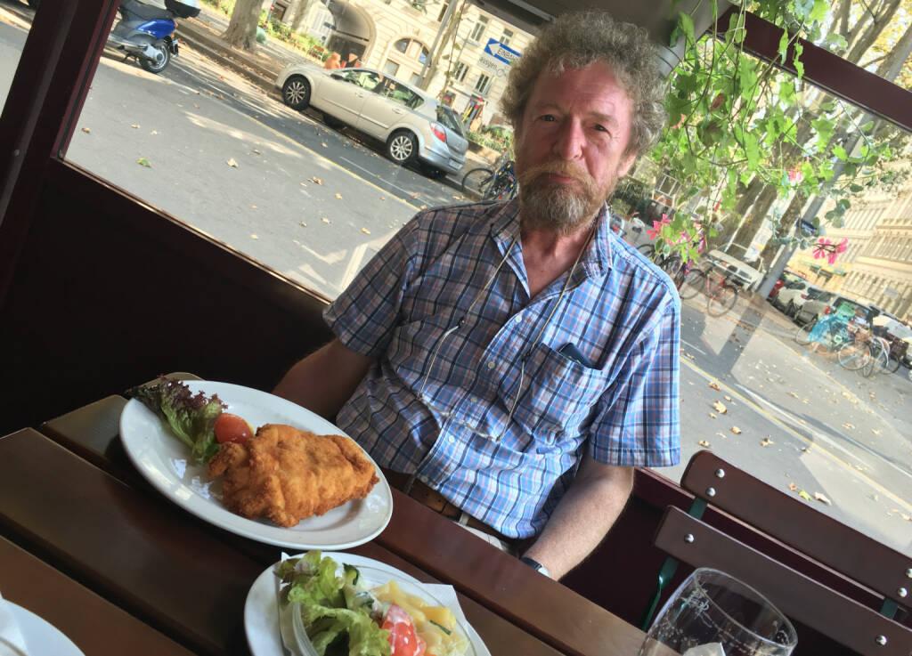 Mit Herbert Geyer (15.09.2016)