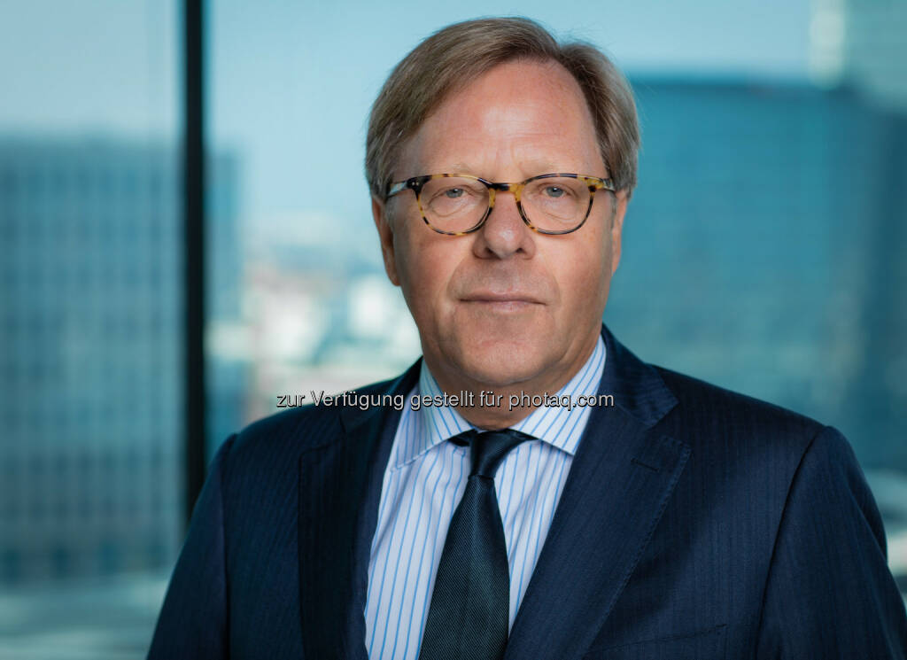 Willibald Cernko - Risikovorstand der Erste Group © Daniel Hinterramskogler (15.09.2016)