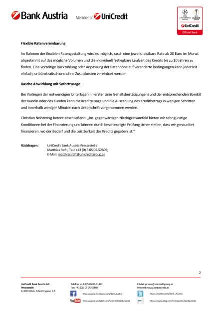 Bank Austria: WunschKredit, Seite 2/2, komplettes Dokument unter http://boerse-social.com/static/uploads/file_1780_bank_austria_wunschkredit.pdf (16.09.2016)