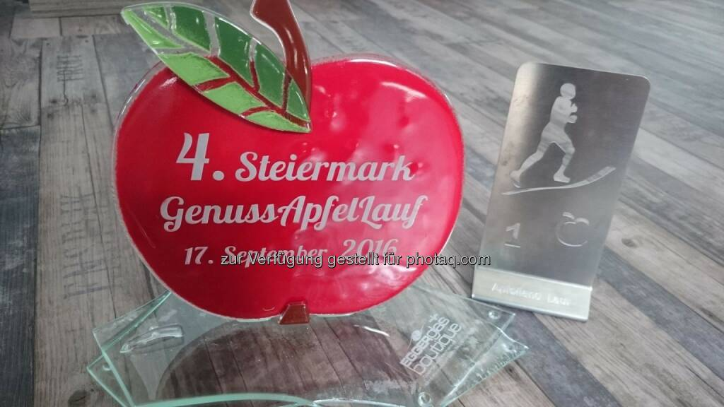4. Steiermark Genussapfellauf (18.09.2016)