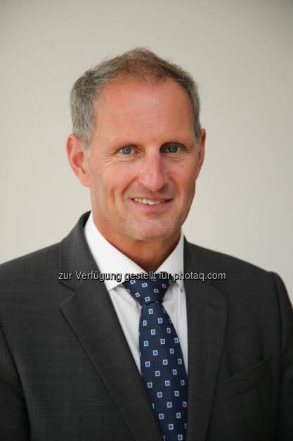 Roland Wernik (GF Salzburg Wohnbau GmbH) : Wahl zum neuen Präsidenten des Kreditschutzverbandes von 1870 : Fotocredit: Salzburg Wohnbau/Neumayr/SB, © Aussender (19.09.2016)