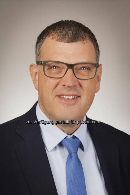 Michele Fanton leitet ab 1. Oktober 2016 den Ruefa-Filialvertrieb : Fotocredit: Verkehrsbüro Group, © Aussender (19.09.2016)