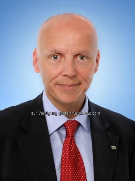 Christian Bayer (TÜV Austria Akademie, Sprecher der Plattform für berufsbezogene Erwachsenenbildung) : 70 Jahre WIFI – herzliche Gratulation : Fotocredit: TÜV Austria Akademie, © Aussendung (19.09.2016)