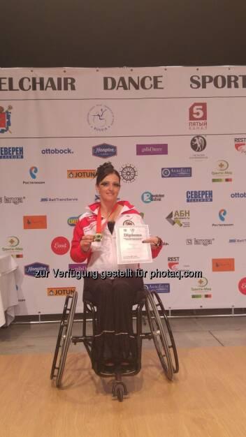 Sanja Vukasinovic (20.09.2016)