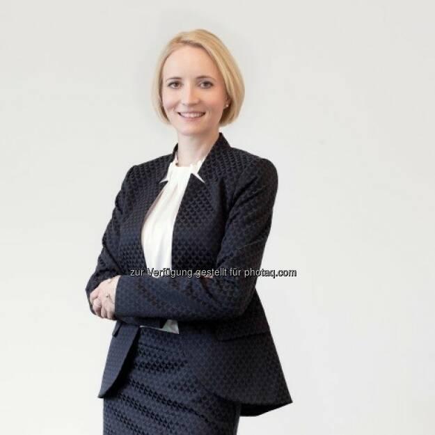 Olivia Eliasz (Rechtsanwältin) : Neu bei Northcote.Recht mit dem Schwerpunkt Arbeits- und Immobilienrecht : Fotocredit: Marlene Rahmann, © Aussender (20.09.2016)
